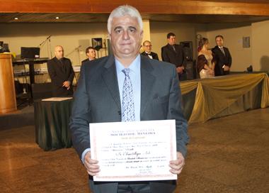 Elias Nejm Neto, destaque na advocacia empresarial, em Minas Gerais, é Gente de Expressão MG.