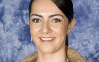 Dra. Adélia Rodrigues Campos  – Advogada