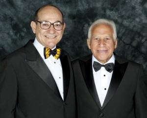 Afonso Claudio Alcântara Ferreira e Dr. Roberto de Oliveira Silva, presenças confirmadas neste sábado, na 42ª Festa dos Destaques, em Formiga.