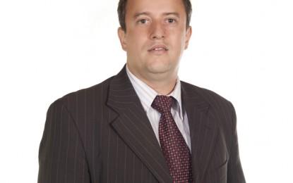 Antônio Salvo Moreira Neto: Advogado