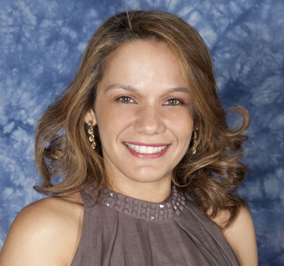 Dra. Cristiane Soares de Brito, Juíza de Direito, Gente de Expressão de Minas Gerais.