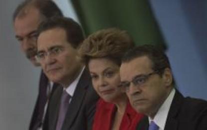 Presidente Dilma sanciona lei que altera o Simples Nacional – Foto de  Marcelo Camargo – Agência Brasil