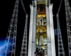 Satélite desenvolvido por brasileiros foi lançado quarta-feira, 19 de agosto