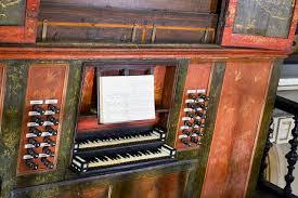 Agenda de concertos do Órgão da Sé de Mariana – Maio de 2015 – Converso Comunicação