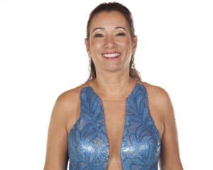 Conceituada cirurgiã dentista, em Porteirinha, Solange Machado Brito Cangussu é Gente de Expressão de Minas Gerais, Destaque Especial 15 Anos.