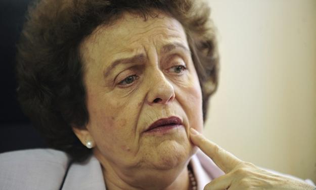 Ministra-chefe da Secretaria de Políticas para as Mulheres, Eleonora Menicucci fala sobre a presença da mulher nas empresas .