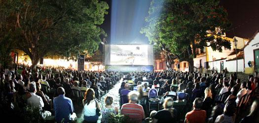 17º Mostra de Cinema de Tiradentes