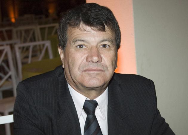 Professor doutor Marco Antônio Sousa Leão, reitor da Unifor, presença confirmada na noite Dourada  2015.