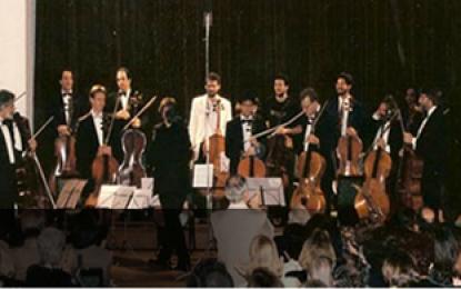 Festival internacional oferece 60 concertos com violoncelo em destaque